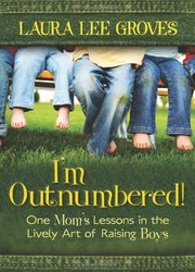 I'm Outnumbered by Laura Lee Groves